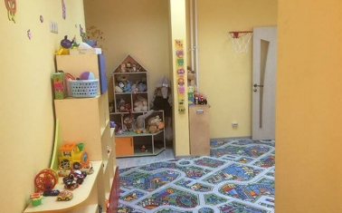 Детский развивающий центр без конкуренции