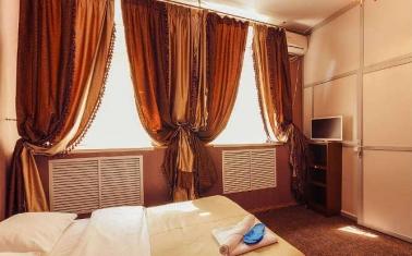 Мини-отель на Таганке с прибылью 400 000 рублей