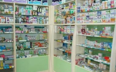 Перспективная аптека у метро Бутырская