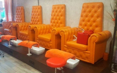 Салон красоты премиум-класса — метро Царицыно