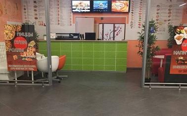Кафе суши и пиццы с доставкой по Москве и области