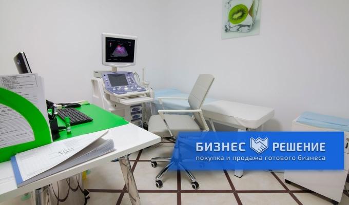 Медицинский центр с бессрочной лицензией