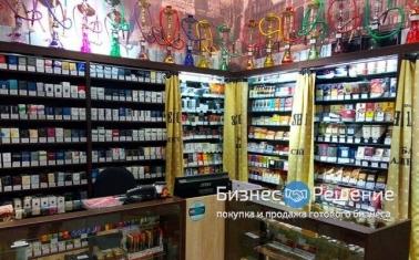 Табачный магазин в г. Реутов