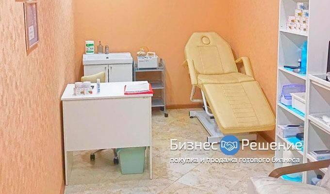 Студия эстетической стоматологии в центре Москвы