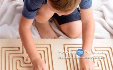 Производство детских игрушек, конструкторов и развивающих товаров из дерева