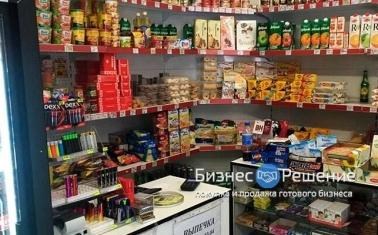 Продуктовый магазин в Восточном АО