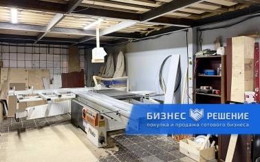 Мебельное производство в Химках