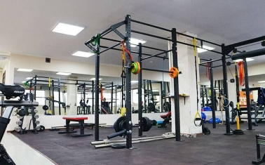 Прибыльная фитнес-студия в ЮЗАО
