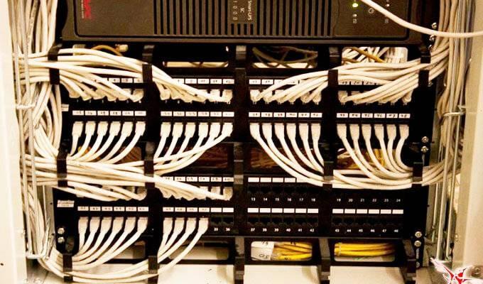 Интернет-провайдер с высокой прибылью