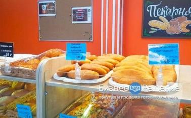 Успешная пекарня у Кантемировской