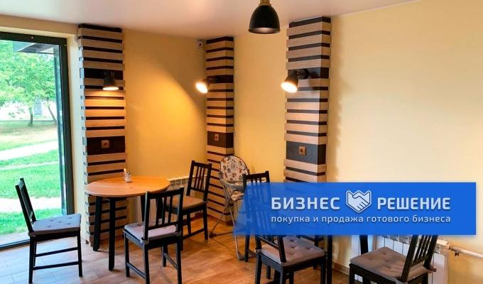 Уютная семейная кофейня у метро Каширская