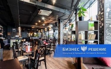 Ресторан-бар-караоке в Химках