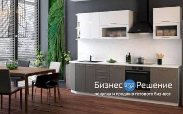 Сеть розничных мебельных магазинов + интернет-магазин