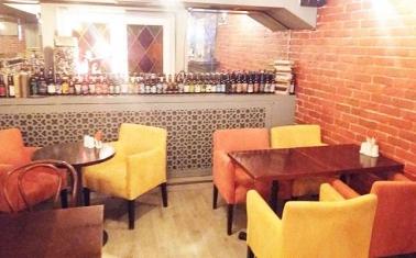 Уютный крафт-бар в СВАО с высокой прибылью