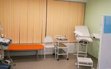Медицинский центр анализов с гинекологией и УЗИ