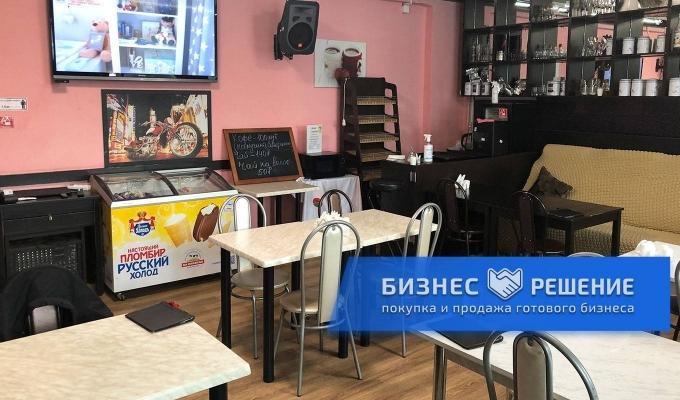 Бизнес 3 в 1: продуктовый магазин, столовая и пекарня