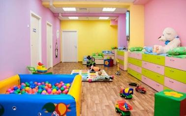 Частный детский сад в МО