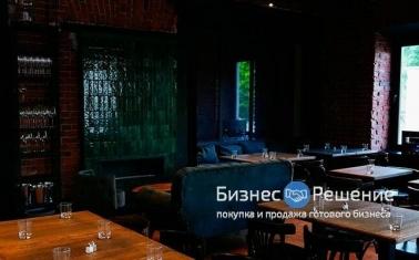 Ресторан на Павелецкой