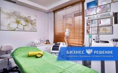 Косметологическая клиника на Шаболовской