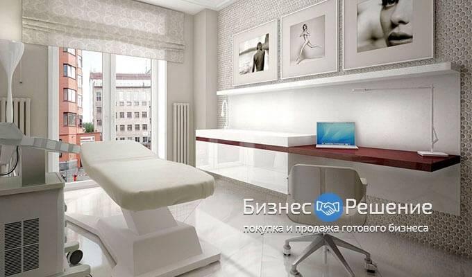 Салон красоты на Автозаводской