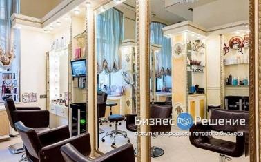 Салон красоты у метро Беляево