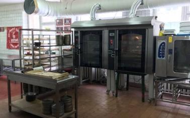 Прибыльная пекарня на Волгоградском проспекте