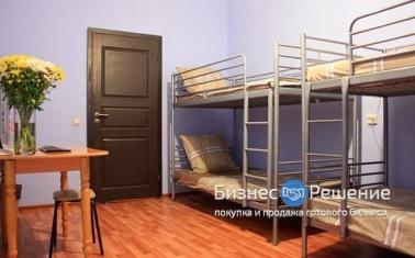 Уютный хостел на 60 мест в ЮВАО