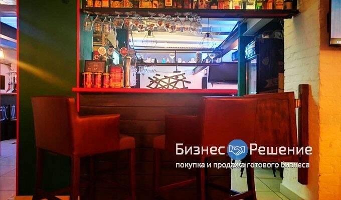 Кафе бар кальянная с большой целевой аудиторией