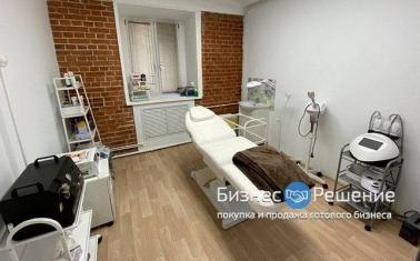 Центр косметологии в самом центре Москвы