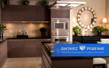Интернет-магазин и салон кухонь в МО