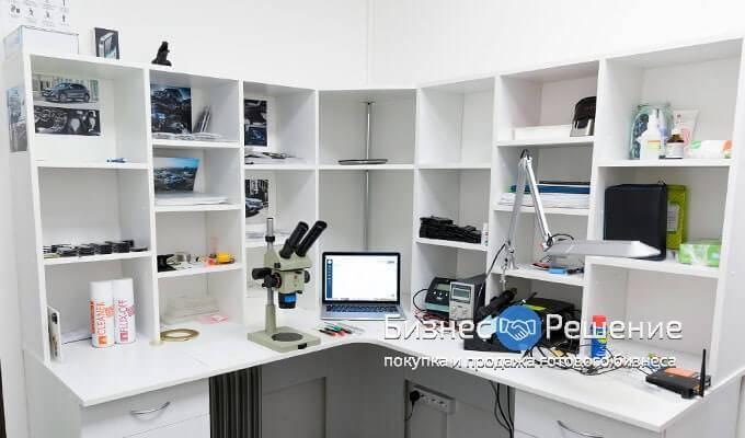 Ремонтно-сервисный центр техники  Apple в ЗАО