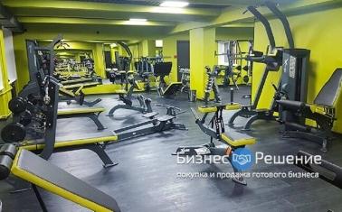 Фитнес клуб возле метро Беговая