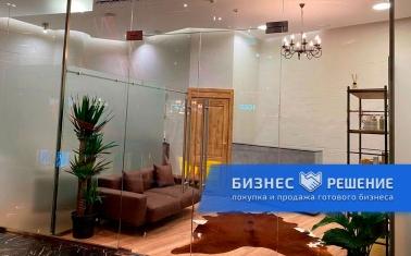 Косметологическая клиника в Москва-Сити