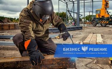 Производство и монтаж строительных ограждений