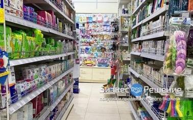 Магазин товаров для дома и личного ухода в ТиНАО