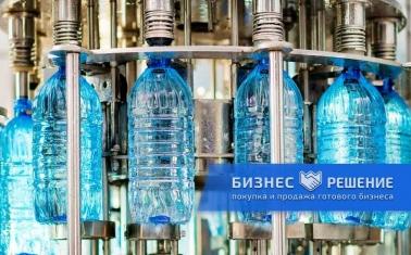 Добыча и производство питьевой воды высшей категории