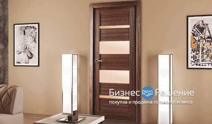 Фирменный салон дверей в Ивантеевке