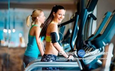 Женский фитнес-клуб в Царицыно с быстрой окупаемостью