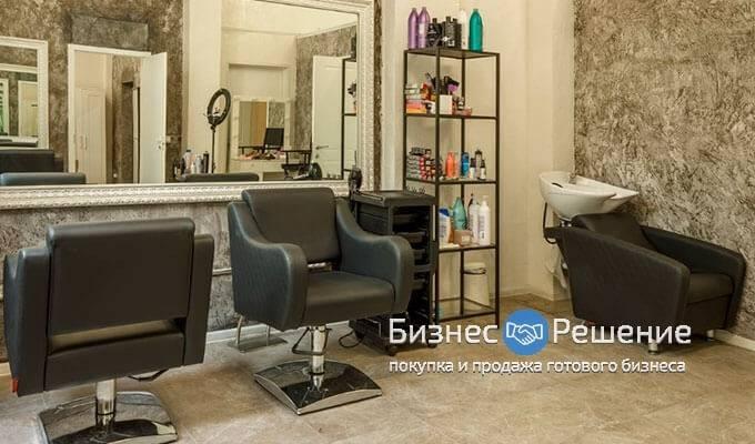 Салон красоты с новым оборудованием на Чистых Прудах