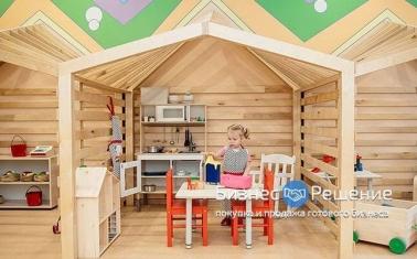 Элитный детский сад в СВАО
