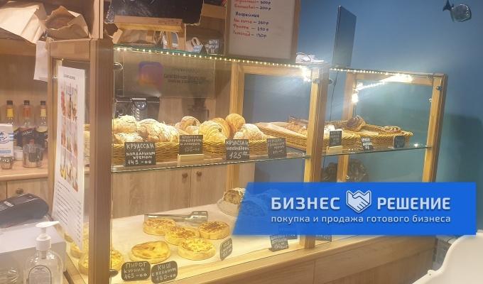 Две пекарни на юге Москвы по цене одной
