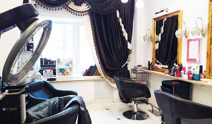 Салон красоты с медицинской лицензией на Тимирязевской
