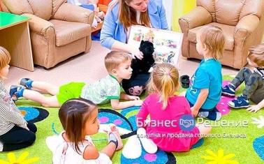 Детский сад с прибылью 185 тыс