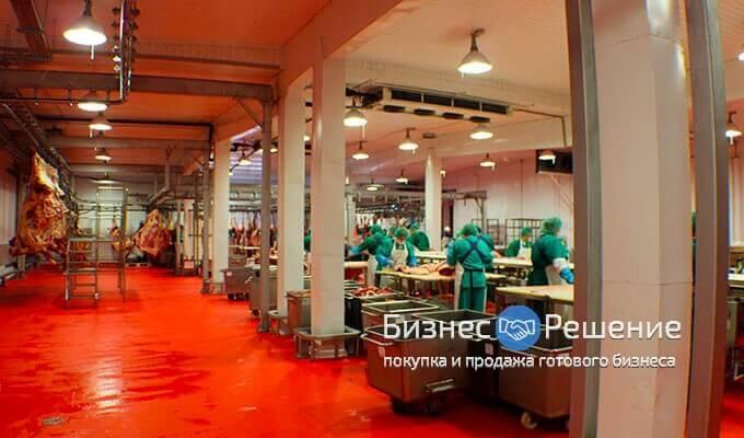 Известный белорусский мясокомбинат с высокой прибылью