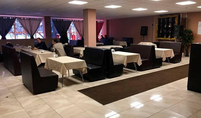 Прибыльная кафе-столовая в Перово