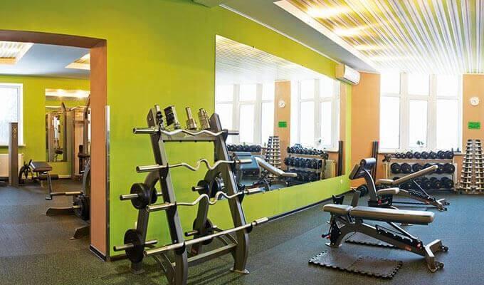 Сеть фитнес-клубов в Московской области