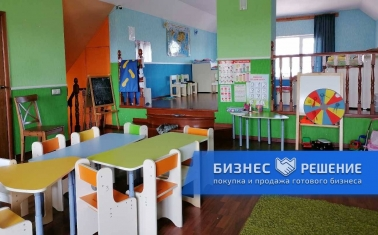 Детский сад в Нахабино