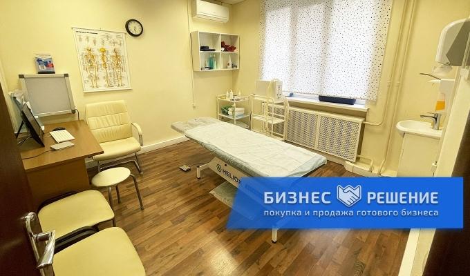 Медицинский центр в элитном районе ЮЗАО