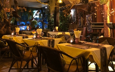 Ресторан паназиатской кухни с доходом 250 000 руб./мес.