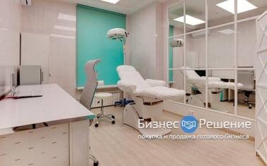 Косметологическая клиника в ЦАО